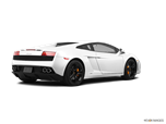 2013 Lamborghini Gallardo LP 550-2  Coupe