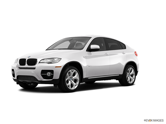 2012 BMW X6 xDrive50i  Photo