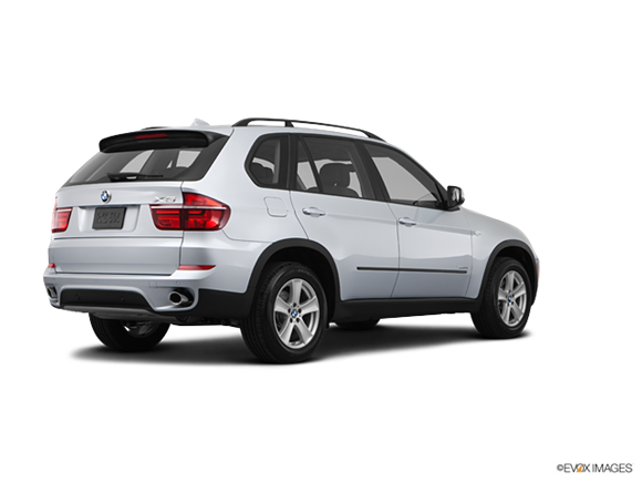 2012 BMW X5 xDrive35d  Photo