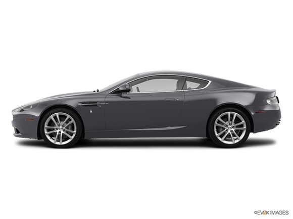 2012 Aston Martin DB9 Sports Edition Photo