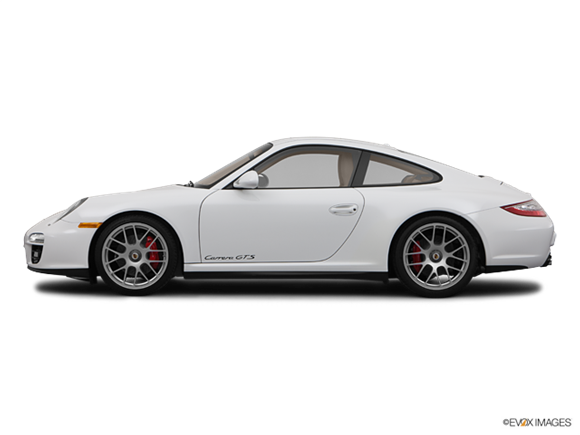 2013 Porsche 911 Carrera 4 GTS  Photo