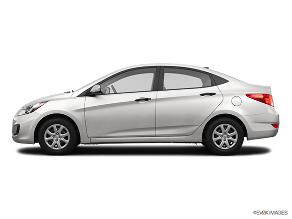 2012 Hyundai Accent GLS Photo