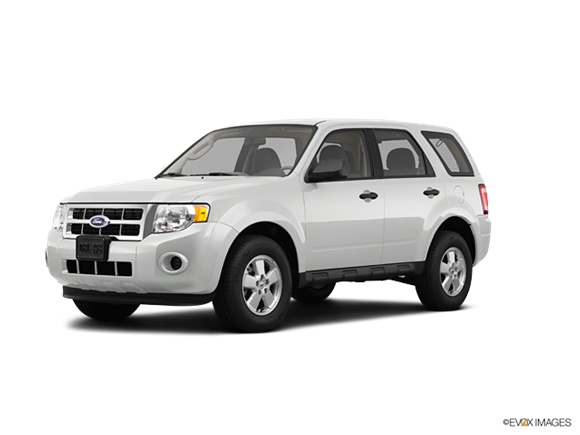 2012 Ford Escape XLS  Photo
