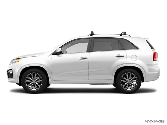 2012 Kia Sorento SX  Photo