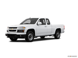 Chevrolet Colorado Extended Cab