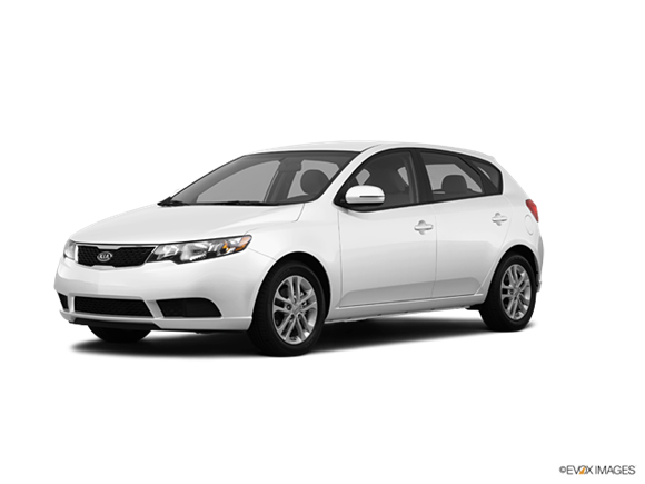 2012 Kia Forte EX  Photo