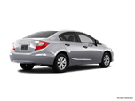2012 Honda Civic DX Sedan