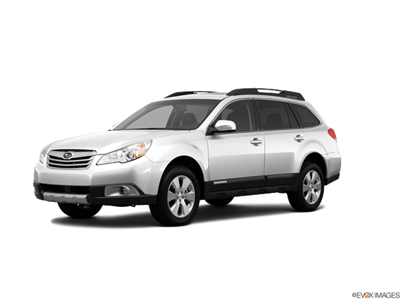 2012 Subaru Outback 3.6R Limited  Photo