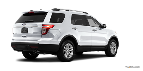 2012 ford explorer styles and equipment used cars kelley blue book. Black Bedroom Furniture Sets. Home Design Ideas