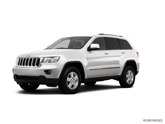 2012 Jeep Grand Cherokee Laredo  Photo