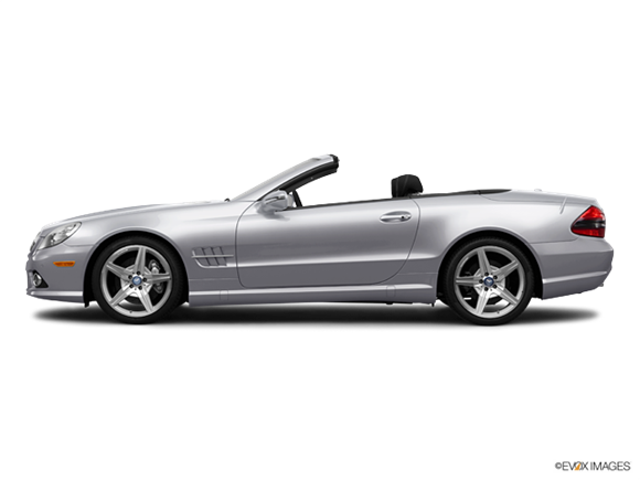 2012 Mercedes-Benz SLK-Class SLK55 AMG  Photo