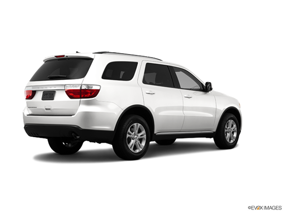 2012 Dodge Durango R/T  Photo