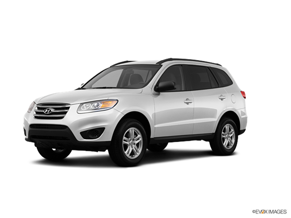 2012 Hyundai Santa Fe SE Photo