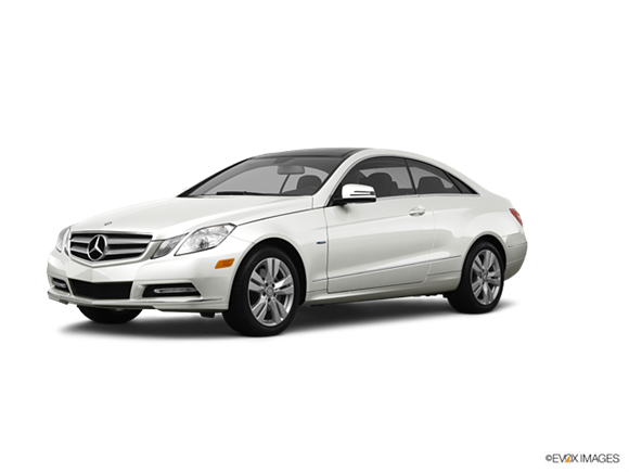2012 Mercedes-Benz E-Class E550  Photo