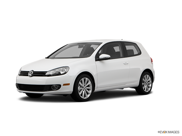 2012 Volkswagen Golf TDI  Photo