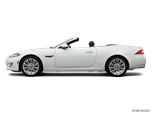 2012 Jaguar XK Series XKR  Convertible