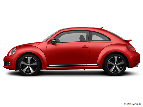 2012 Volkswagen Beetle 2.0T Turbo  Photo