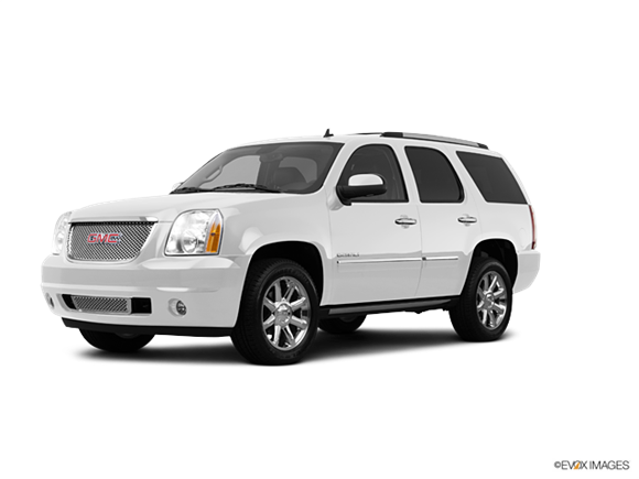 2013 GMC Yukon Denali  Photo
