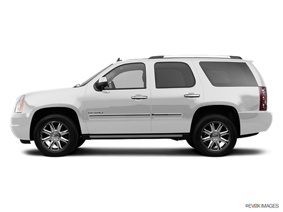 2012 GMC Yukon Denali  Photo
