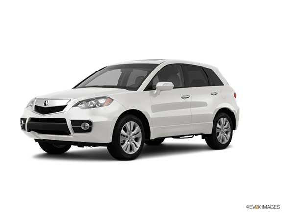 2012 Acura RDX  Photo