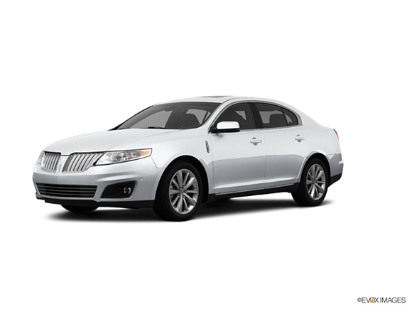2012 Lincoln MKS EcoBoost  Photo