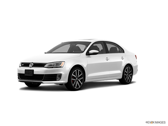2012 Volkswagen Jetta 2.0T GLI  Photo
