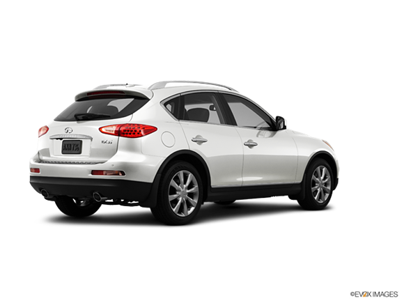 2012 Infiniti EX35 Journey  Photo