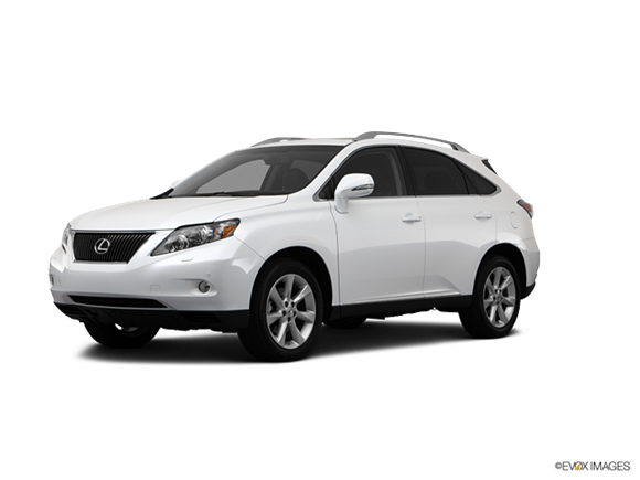 2012 Lexus RX 350  Photo