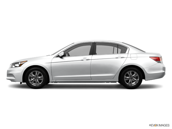 2012 Honda Accord SE Photo