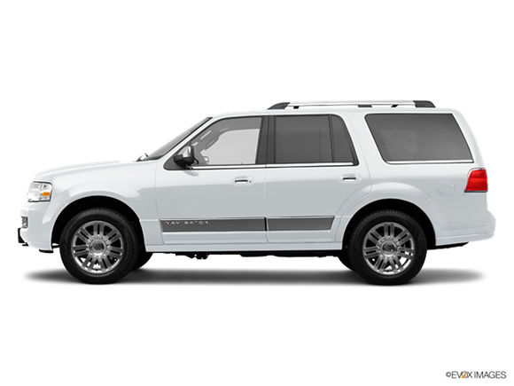 2012 Lincoln Navigator  Photo