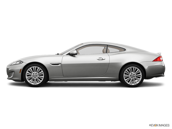 2013 Jaguar XK Series XKR-S  Photo