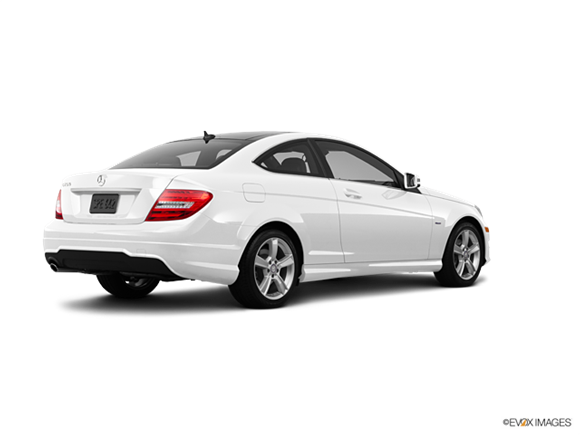 2012 Mercedes-Benz C-Class C250  Photo