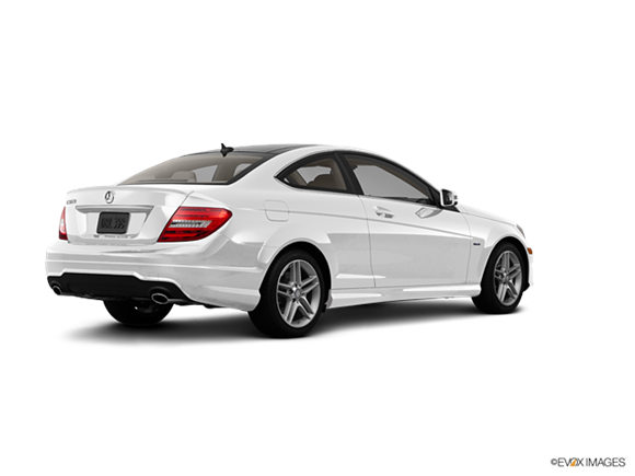 2012 Mercedes-Benz C-Class C350  Photo