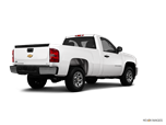 2012 Chevrolet Silverado 1500 Regular Cab LT  Pickup