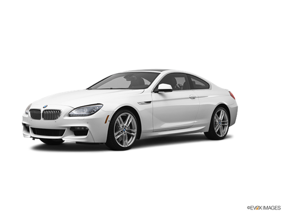 2012 BMW 6 Series 650i xDrive  Photo