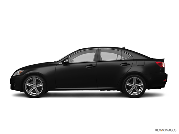 2012 Lexus IS 350  Photo
