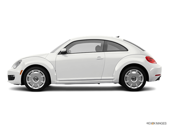2012 Volkswagen Beetle 2.5L  Photo
