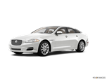 2012 Jaguar XJ Series