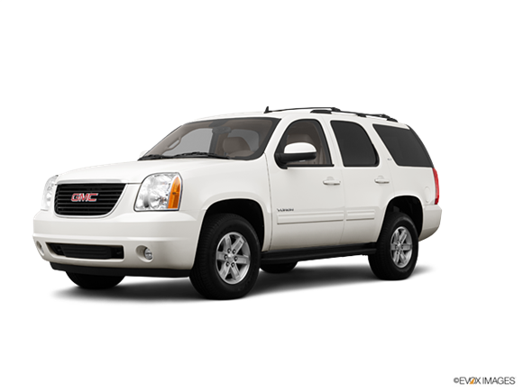 2012 GMC Yukon SLT  Photo