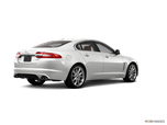 2012 Jaguar XF Supercharged Sedan
