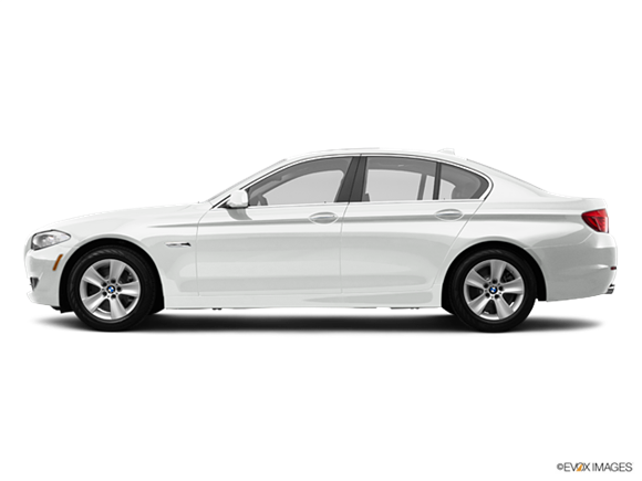 2012 BMW 5 Series 528i xDrive Photo