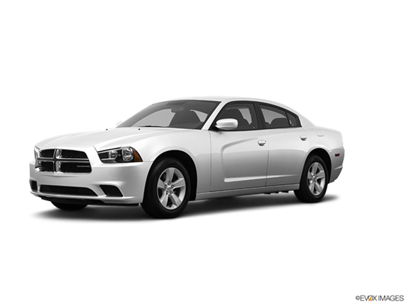 2012 Dodge Charger SE  Photo