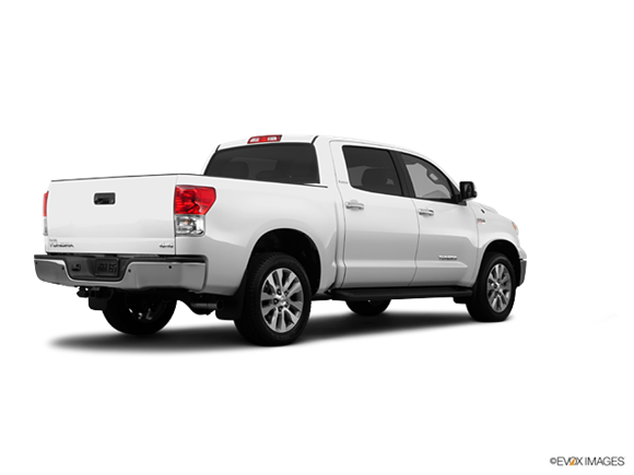 2012 Toyota Tundra CrewMax Limited  Photo
