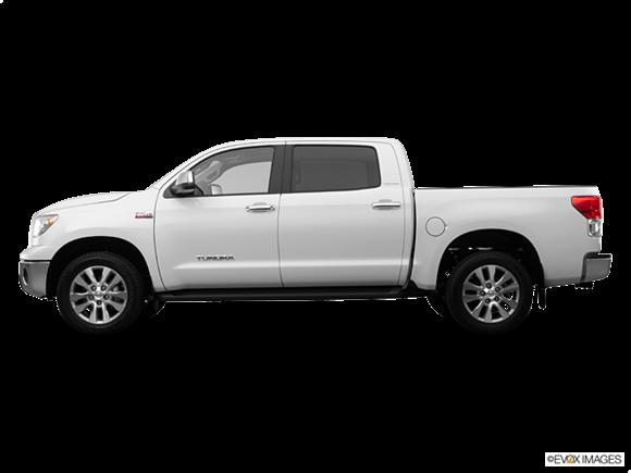 2012 Toyota Tundra Complaints