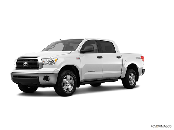 2012 Toyota Tundra CrewMax  Photo