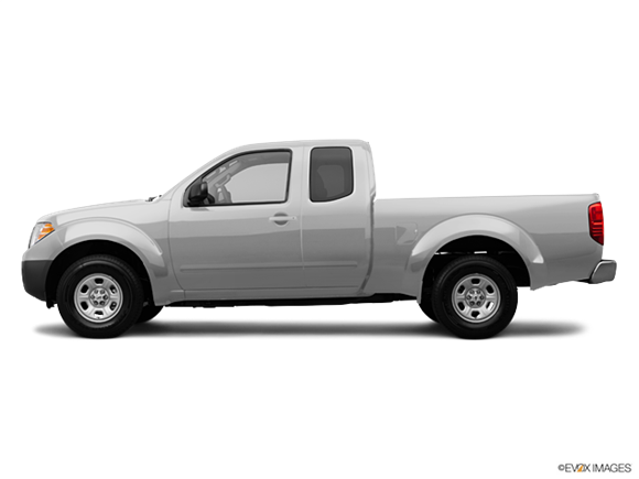 2012 Nissan Frontier King Cab PRO-4X  Photo