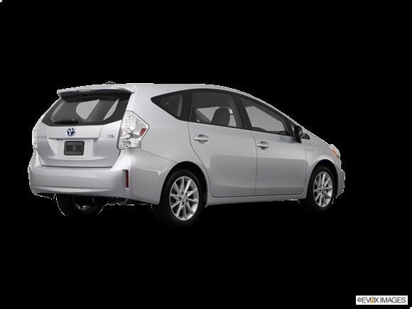 2016 Toyota Prius Kelley Blue Book Kbbcom 2017 2018