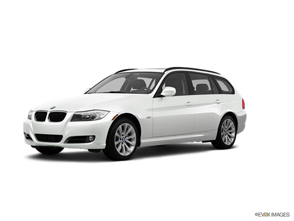 2012 BMW 3 Series 328i xDrive Photo