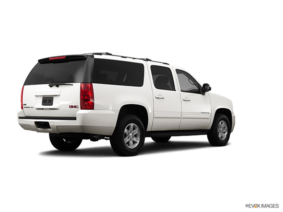 2013 GMC Yukon XL 1500 SLT  Photo