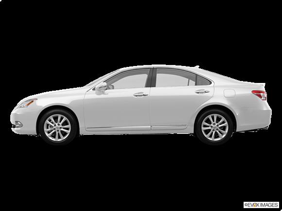2012 Lexus ES 350 Photo